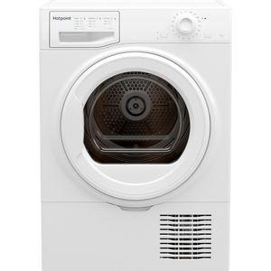 Hotpoint H2 D71W UK Tumble Dryer - White