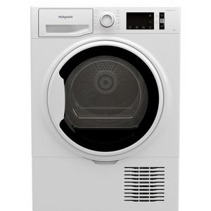 Hotpoint H3 D91WB UK Tumble Dryer - White