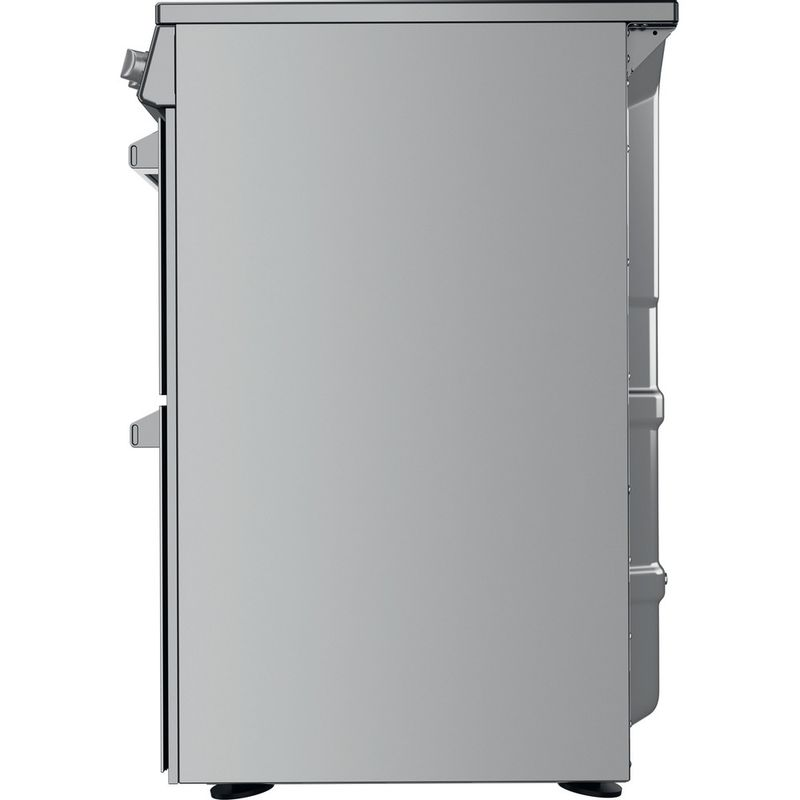 Hotpoint-Double-Cooker-HDM67V8D2CX-UK-Inox-A-Back---Lateral