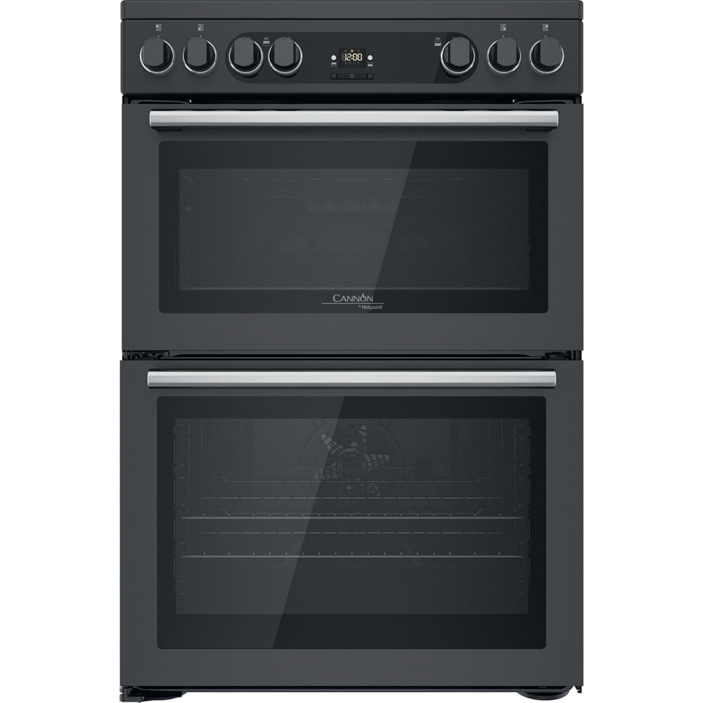 Hotpoint Double Cooker CD67V9H2CA/UK : discover the specifications of our home appliances and bring the innovation into your house and family.