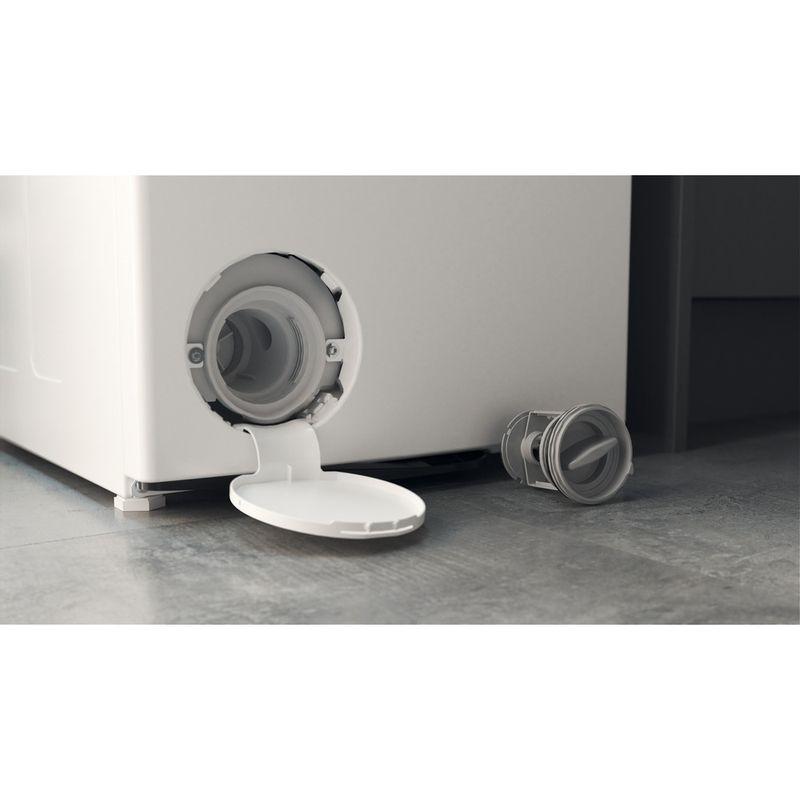 Hotpoint-Washing-machine-Free-standing-WMTF-722U-UK-N-White-Top-loader-E-Filter