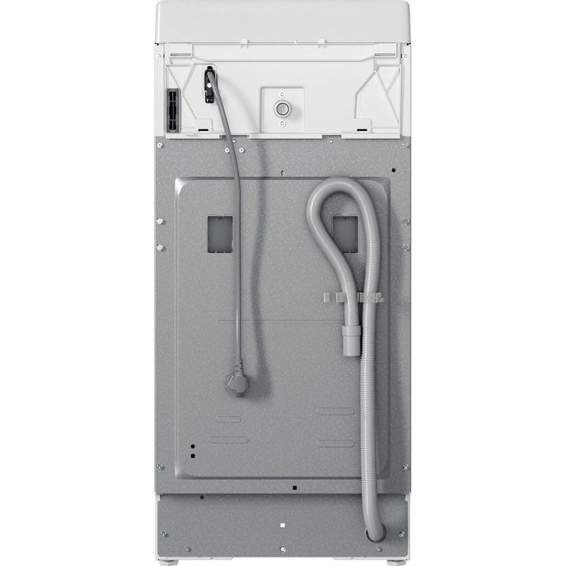 Hotpoint-Washing-machine-Free-standing-WMTF-722U-UK-N-White-Top-loader-E-Back---Lateral