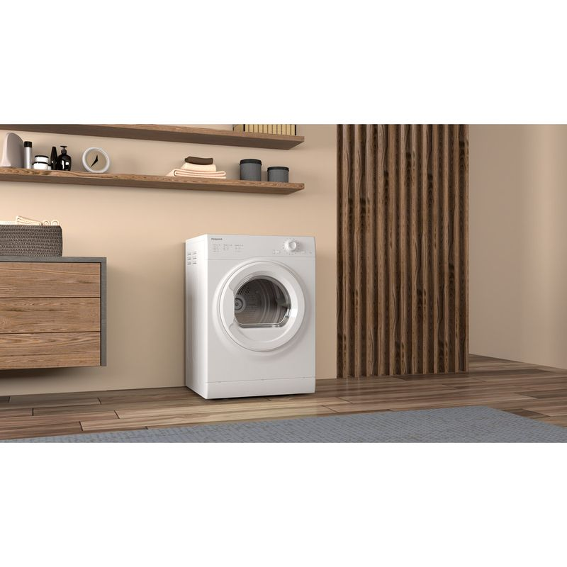 Hotpoint-Dryer-H1-D80W-UK-White-Lifestyle-perspective