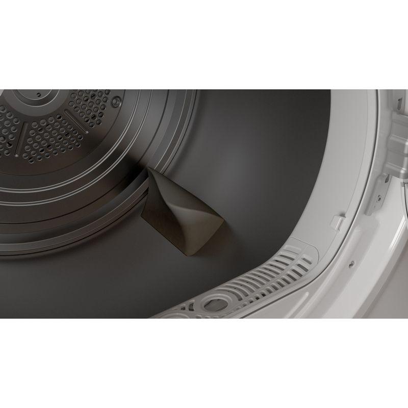 Hotpoint-Dryer-H1-D80W-UK-White-Drum