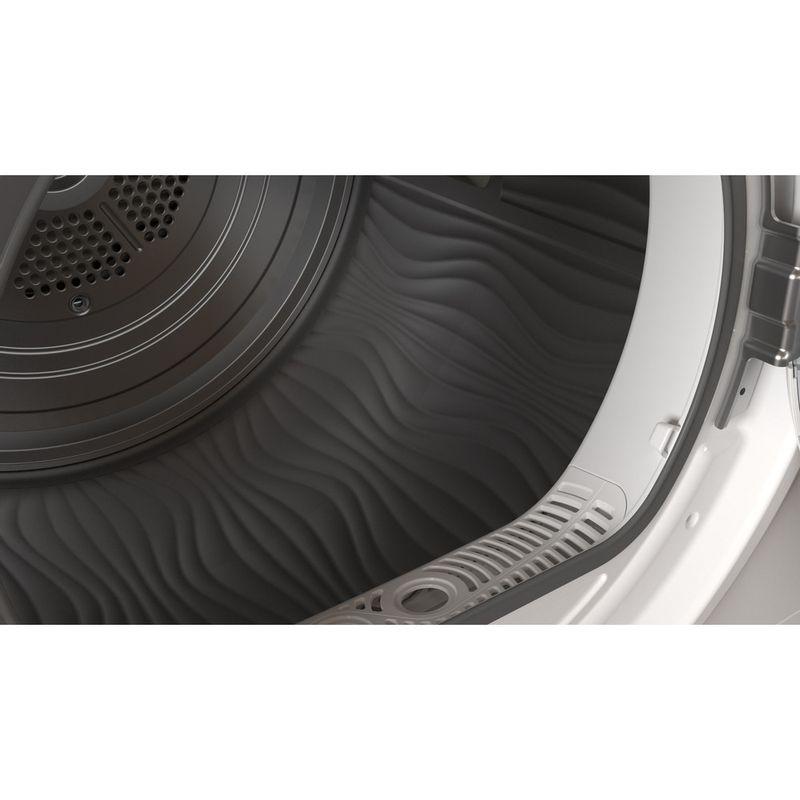 Hotpoint-Dryer-H3-D81WB-UK-White-Drum