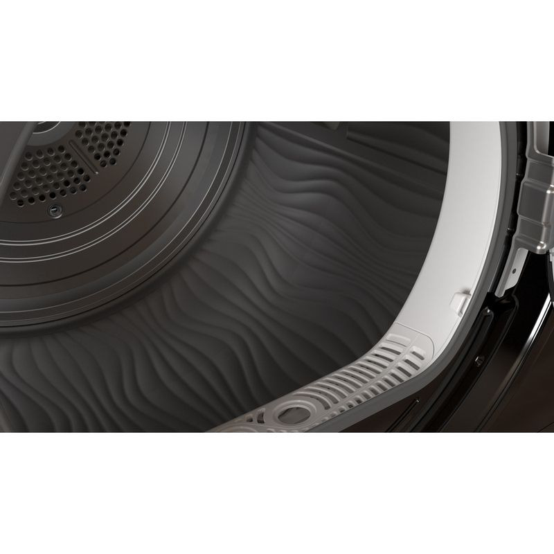 Hotpoint-Dryer-H3-D81B-UK-Black-Drum