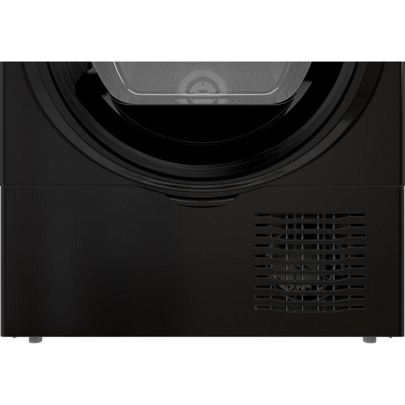 Hotpoint-Dryer-H3-D81B-UK-Black-Filter