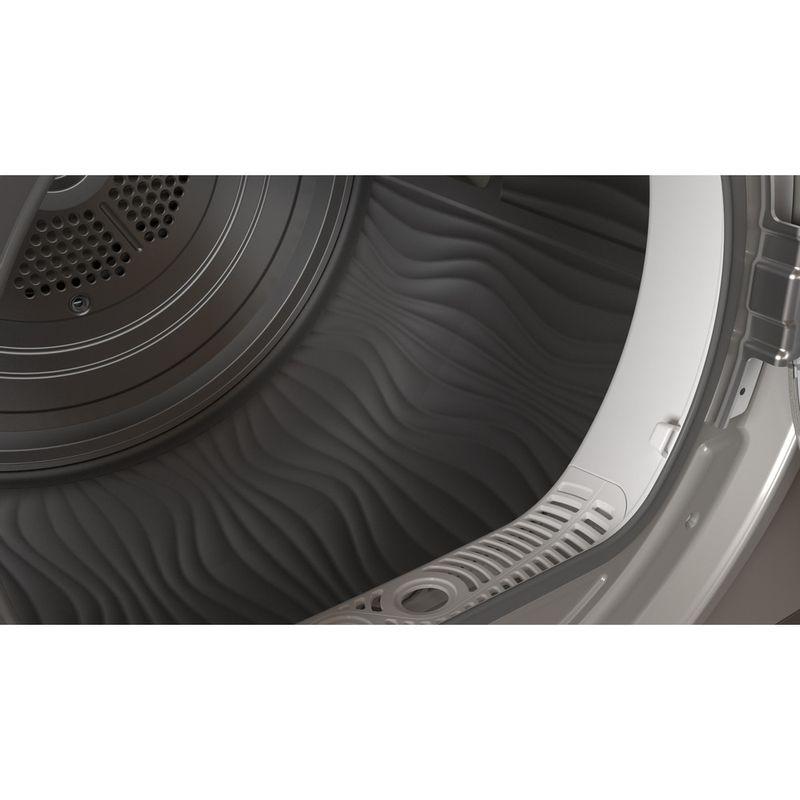 Hotpoint-Dryer-H3-D81GS-UK-Graphite-Drum