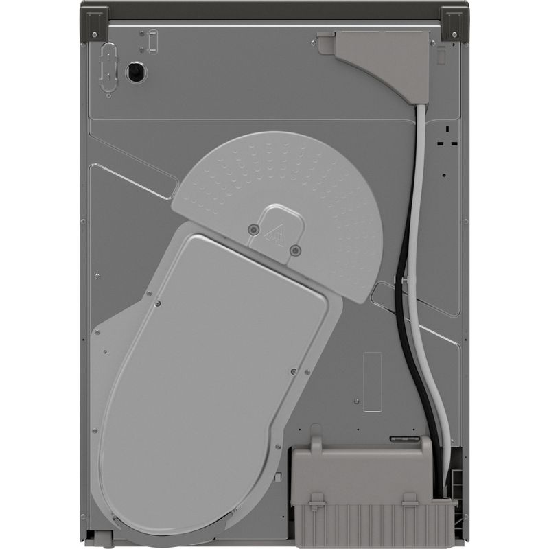 Hotpoint-Dryer-H3-D81GS-UK-Graphite-Back---Lateral