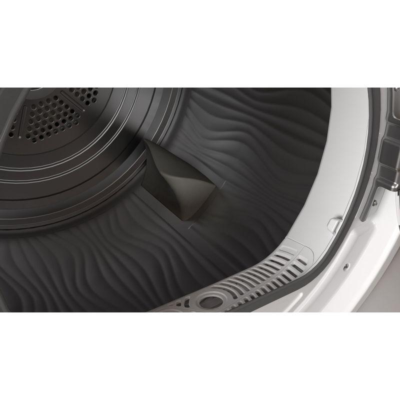 Hotpoint-Dryer-H2-D81W-UK-White-Drum