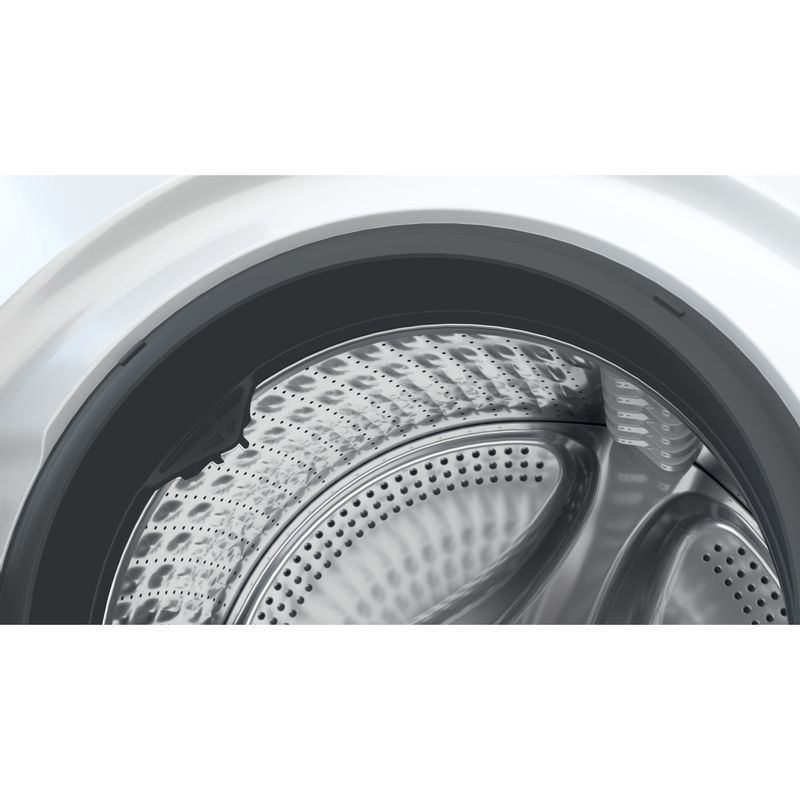 Hotpoint-Washing-machine-Free-standing-H7-W945WB-UK-White-Front-loader-B-Drum