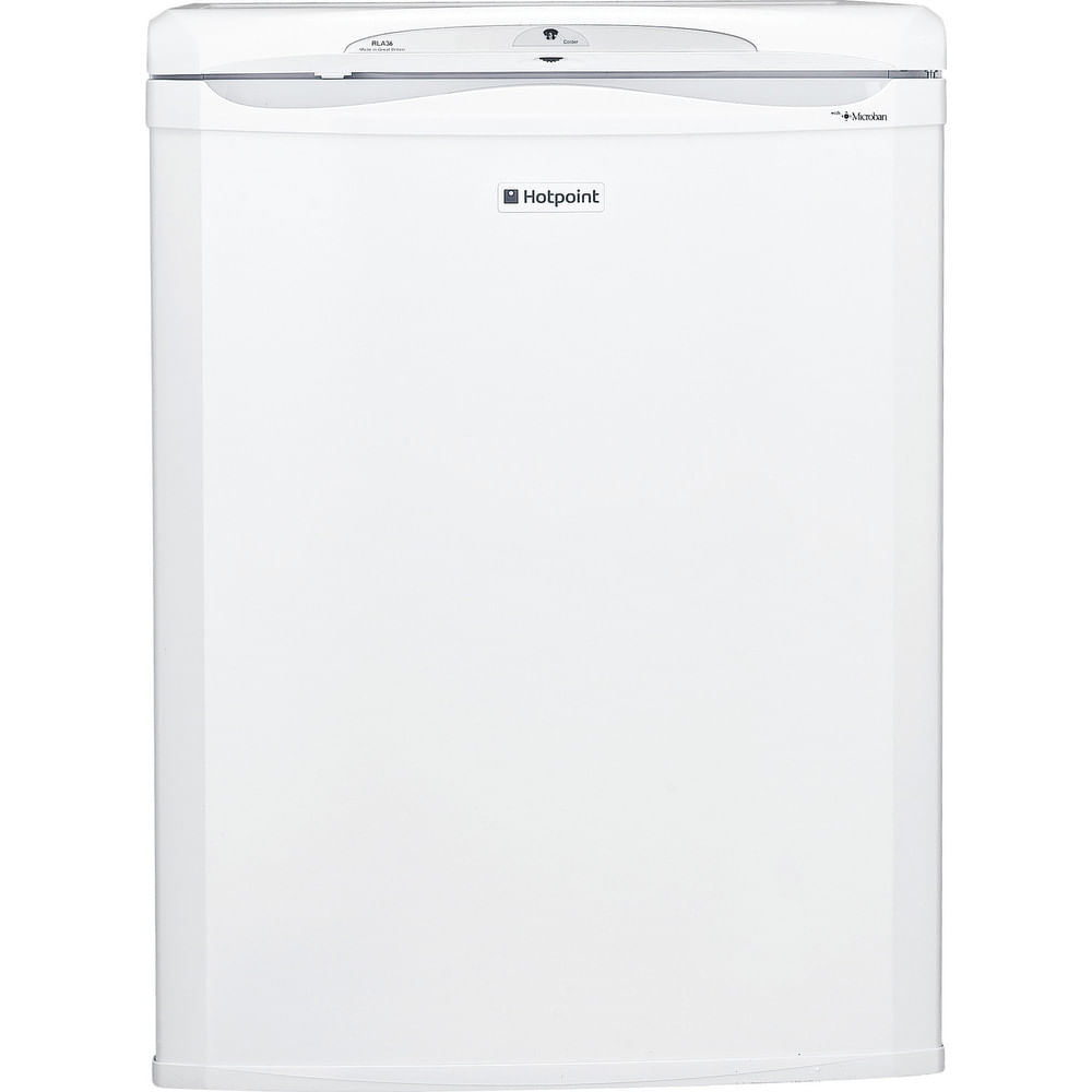 Hotpoint Freestanding Fridge RLA36P : discover the specifications of our home appliances and bring the innovation into your house and family.