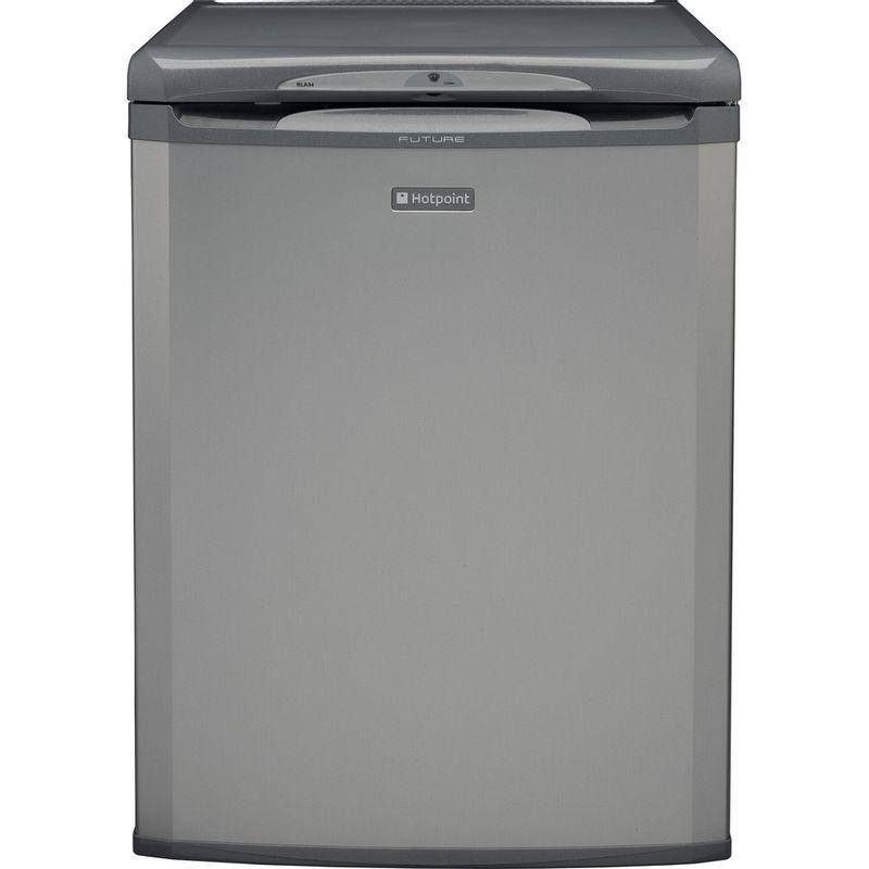 Hotpoint-Refrigerator-Free-standing-RLA36G-Graphite-Frontal