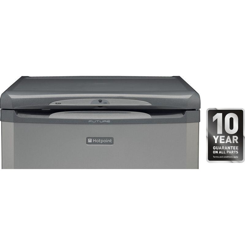Hotpoint-Refrigerator-Free-standing-RLA36G-Graphite-Award