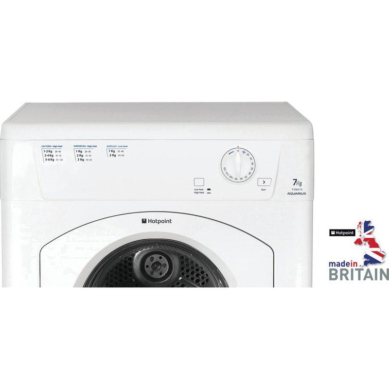Hotpoint-Dryer-TVM-570-P--UK--White-Award