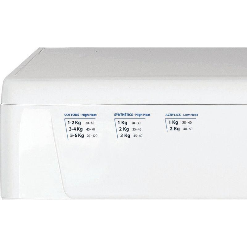 Hotpoint-Dryer-TVM-570-P--UK--White-Program