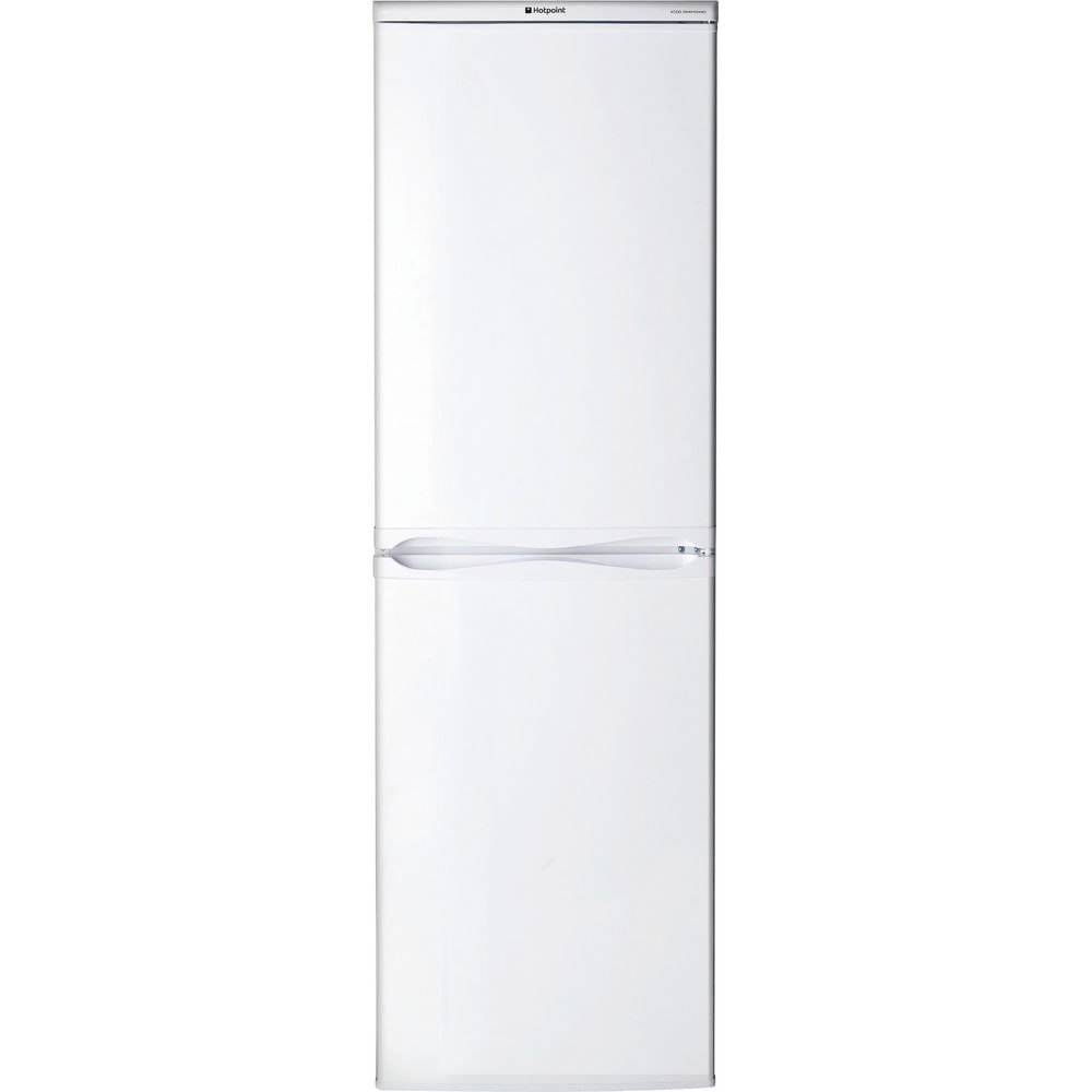 Hotpoint Freestanding fridge freezer RFAA52P : discover the specifications of our home appliances and bring the innovation into your house and family.