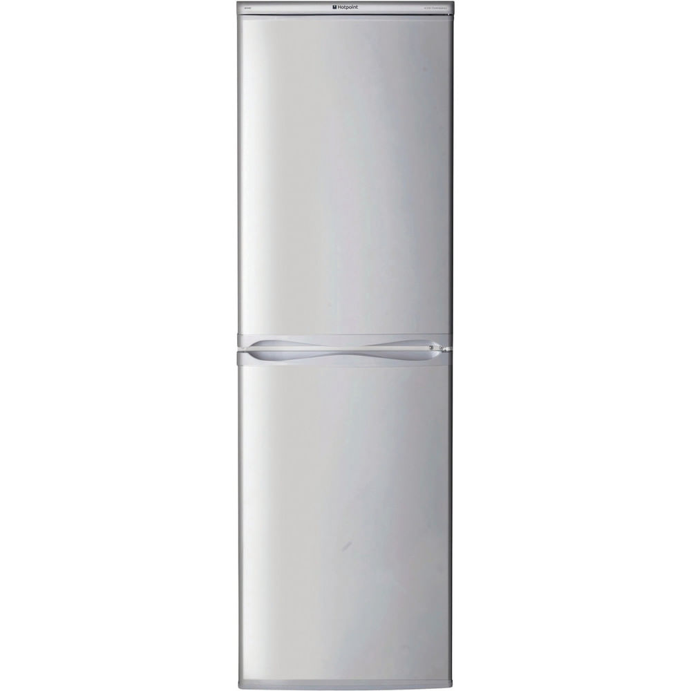Hotpoint Freestanding fridge freezer RFAA52S : discover the specifications of our home appliances and bring the innovation into your house and family.