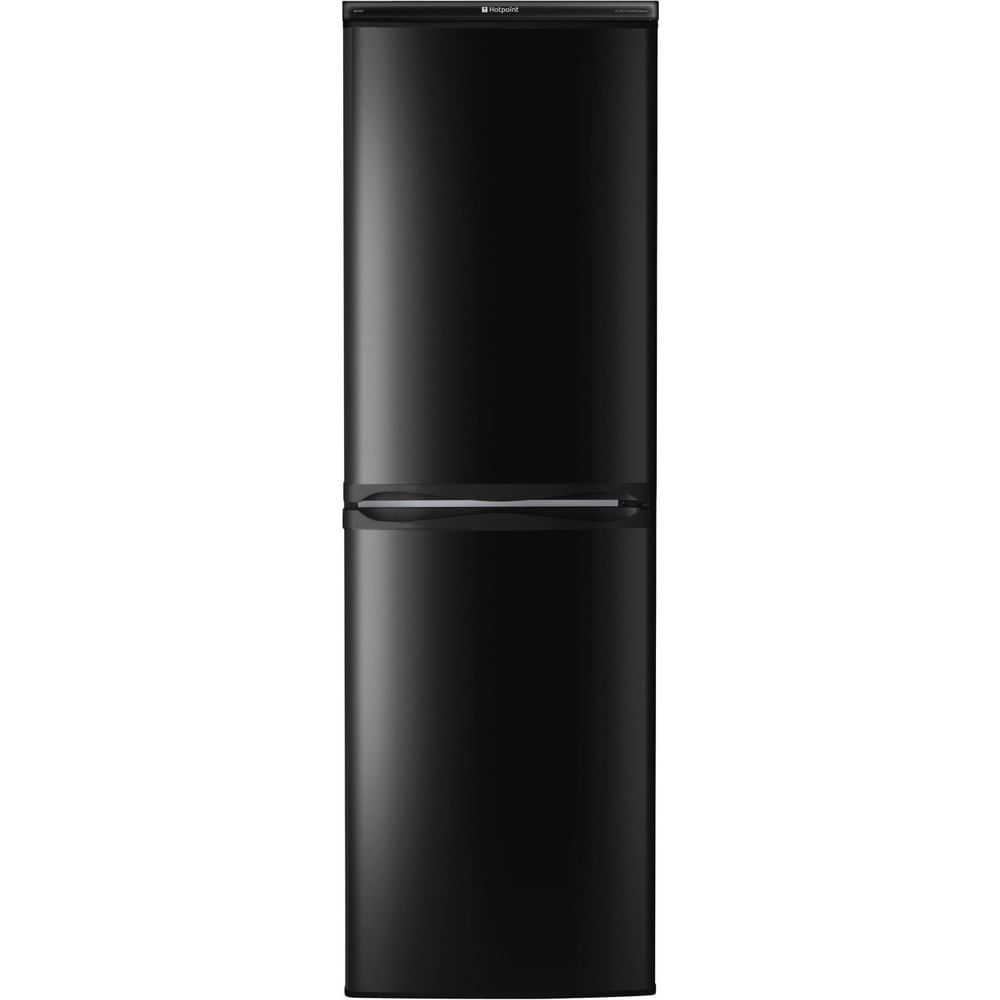 Hotpoint Freestanding fridge freezer RFAA52K : discover the specifications of our home appliances and bring the innovation into your house and family.
