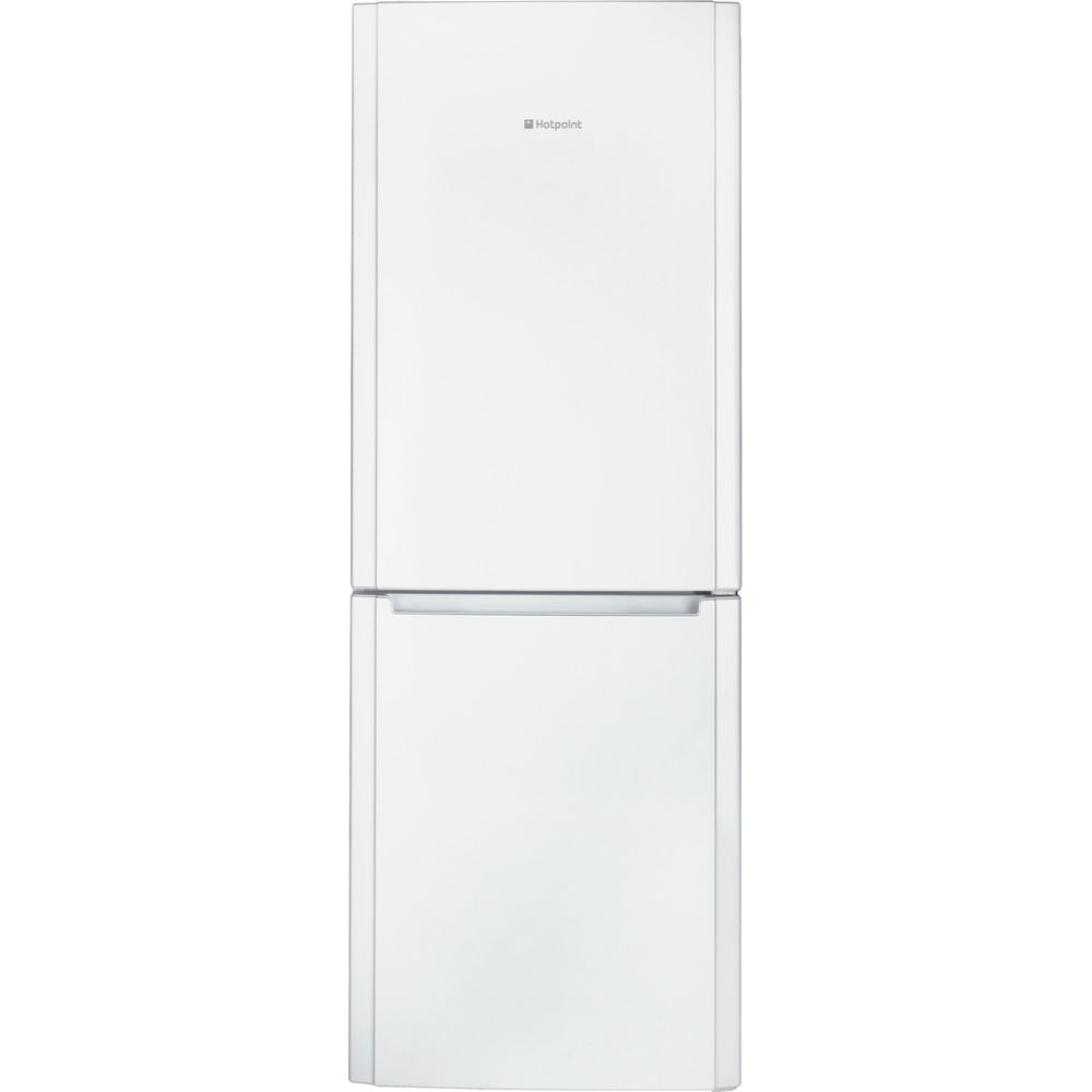 Hotpoint Freestanding fridge freezer FFUL 1913 P : discover the specifications of our home appliances and bring the innovation into your house and family.