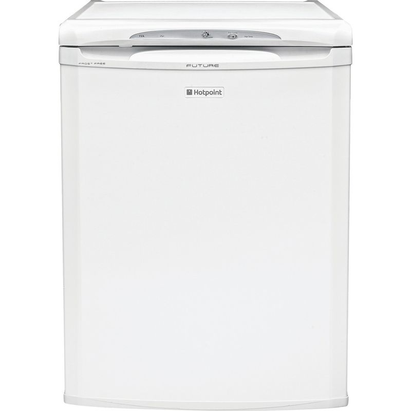 Hotpoint-Freezer-Free-standing-FZA36P-Global-white-Frontal