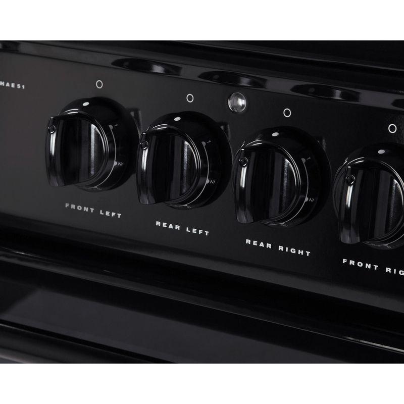 Hotpoint-Double-Cooker-HAE51K-S-Black-B-Vitroceramic-Lifestyle_Control_Panel