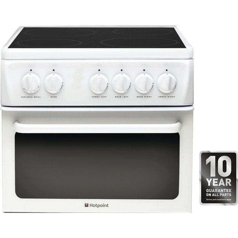 Hotpoint-Double-Cooker-HAE51P-S-White-B-Vitroceramic-Award