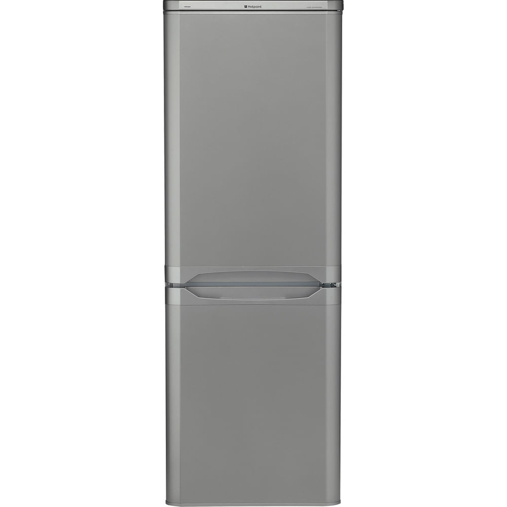 Hotpoint Freestanding fridge freezer NRFAA50S : discover the specifications of our home appliances and bring the innovation into your house and family.