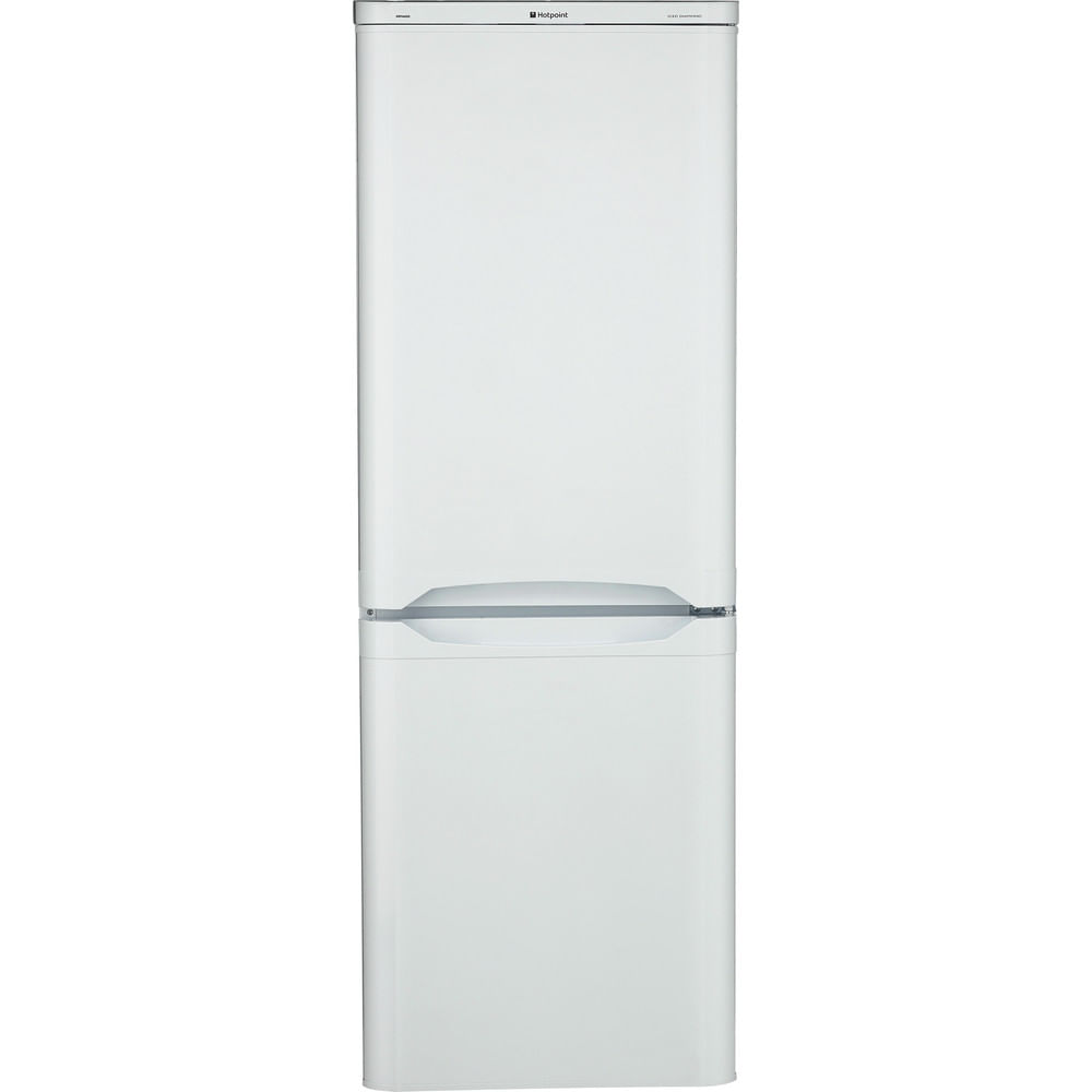 Hotpoint Freestanding fridge freezer NRFAA50P : discover the specifications of our home appliances and bring the innovation into your house and family.