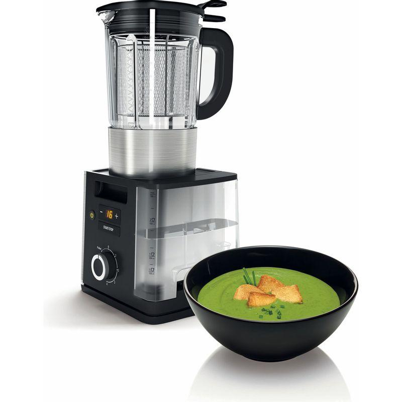 Hotpoint-Food-preparation-appliance-TB-060C-AX0-UK-Inox-Perspective
