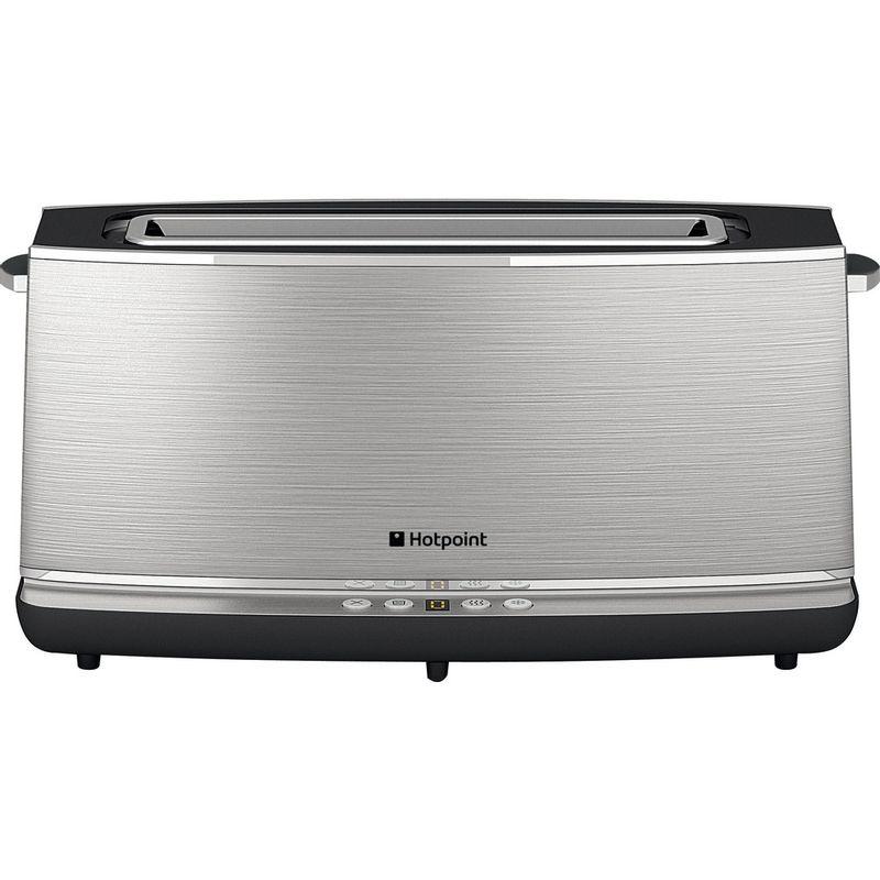 Hotpoint-Toaster-Free-standing-TT-12E-AX0-UK-Inox-Profile