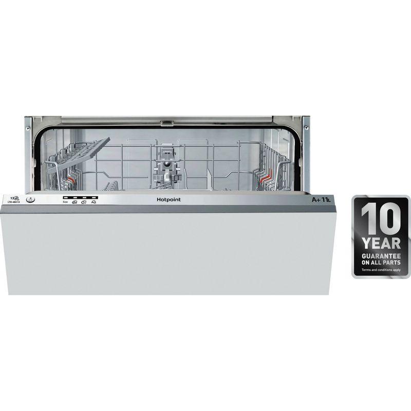Hotpoint-Dishwasher-Built-in-LTB-4B019-UK-Full-integrated-F-Award