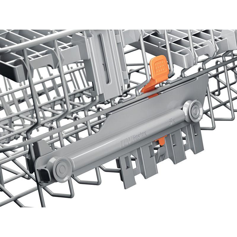 Hotpoint-Dishwasher-Built-in-LTB-4B019-UK-Full-integrated-F-Rack