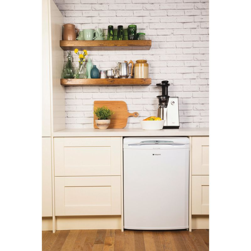Hotpoint-Freezer-Free-standing-RZA36P.1-Global-white-Lifestyle-frontal