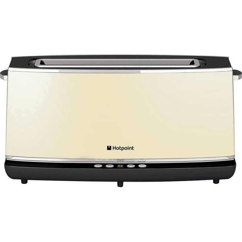 Hotpoint-Toaster-Free-standing-TT-12E-AC0-UK-Crema-Profile