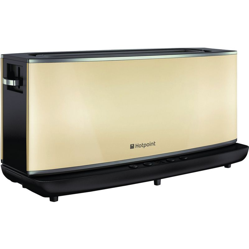 Hotpoint-Toaster-Free-standing-TT-12E-AC0-UK-Crema-Perspective