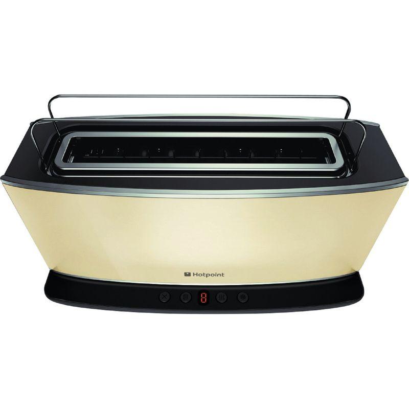 Hotpoint-Toaster-Free-standing-TT-12E-AC0-UK-Crema-Lifestyle-detail