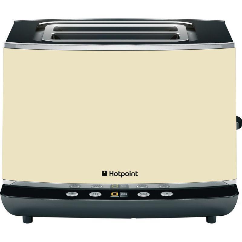 Hotpoint-Toaster-Free-standing-TT-22E-AC0-UK-Crema-Profile
