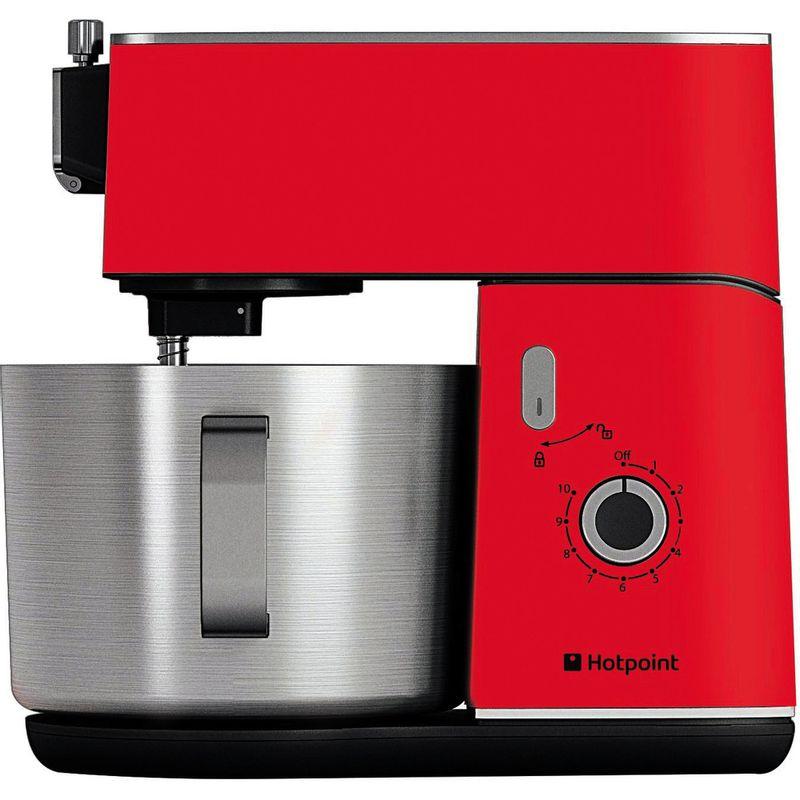 Hotpoint-Food-processor-KM-040-AR0-UK-Red-Profile