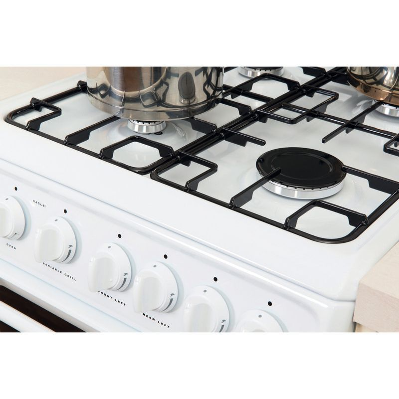 Hotpoint-Double-Cooker-HAGL51P-White-A--Enamelled-Sheetmetal-Lifestyle_Control_Panel
