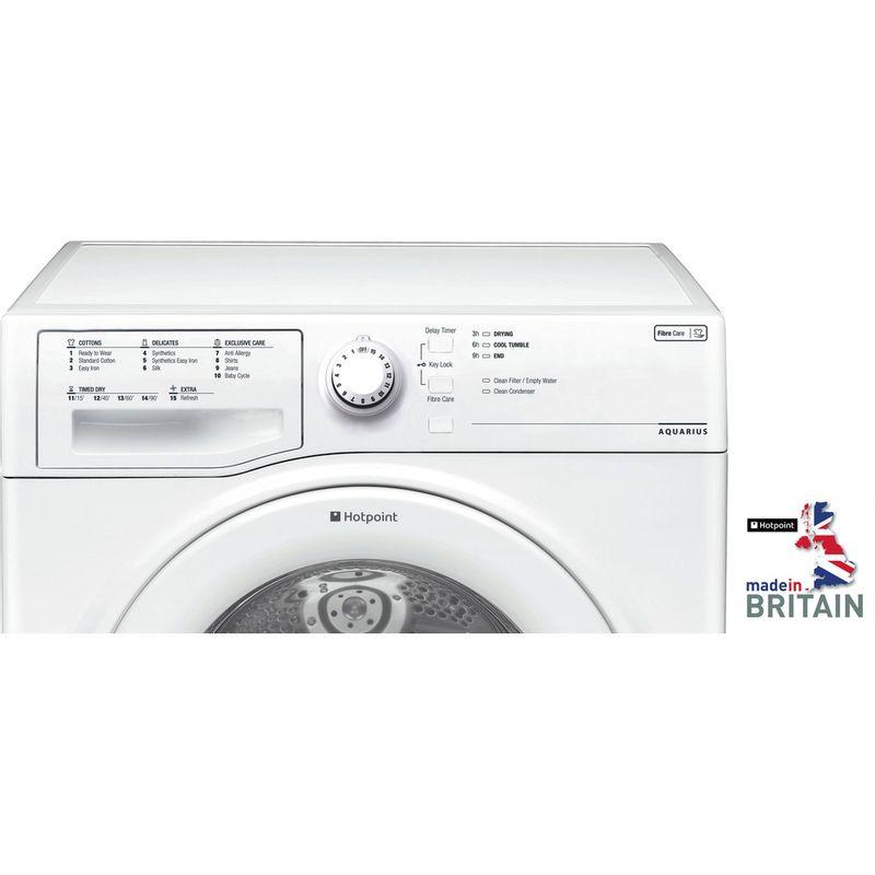 Hotpoint-Dryer-TCFS-83B-GP--UK--White-Control_Panel