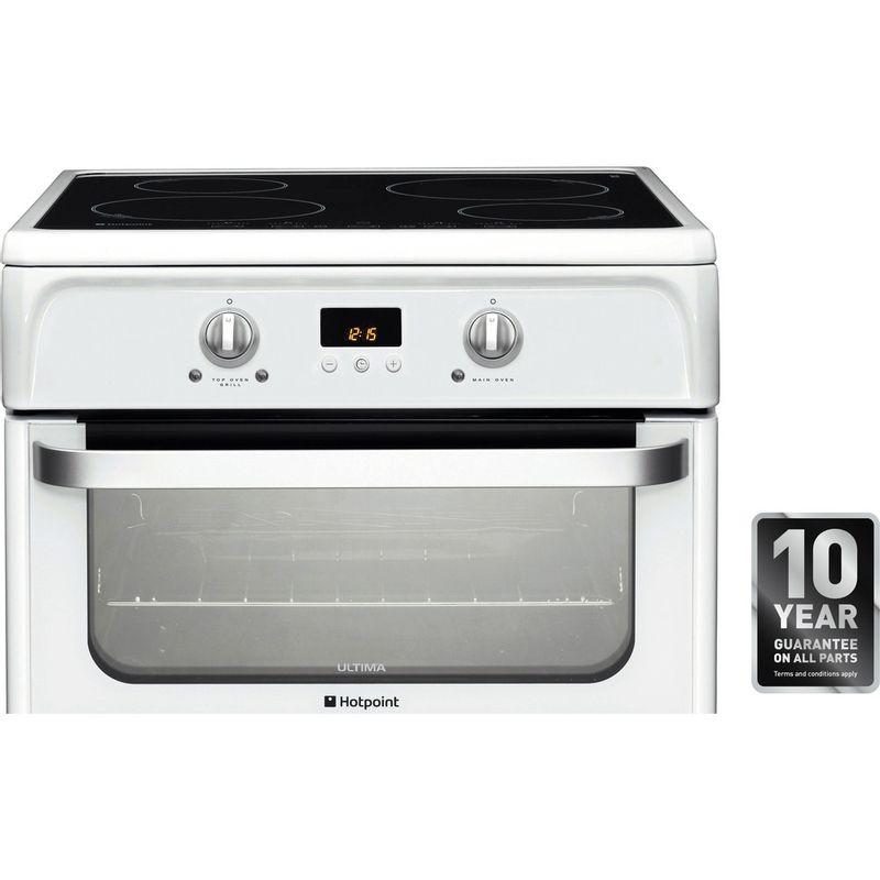 Hotpoint-Double-Cooker-HUI612-P-White-A-Vitroceramic-Award