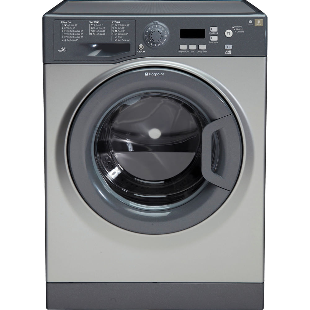 Hotpoint Freestanding Washing Machine WMXTF 742G UK : discover the specifications of our home appliances and bring the innovation into your house and family.