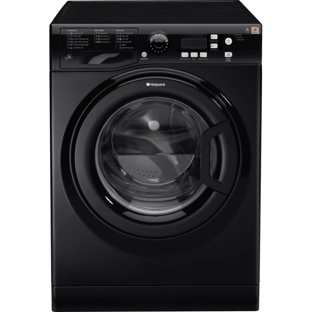 Hotpoint Freestanding Washing Machine WMXTF 742K UK : discover the specifications of our home appliances and bring the innovation into your house and family.