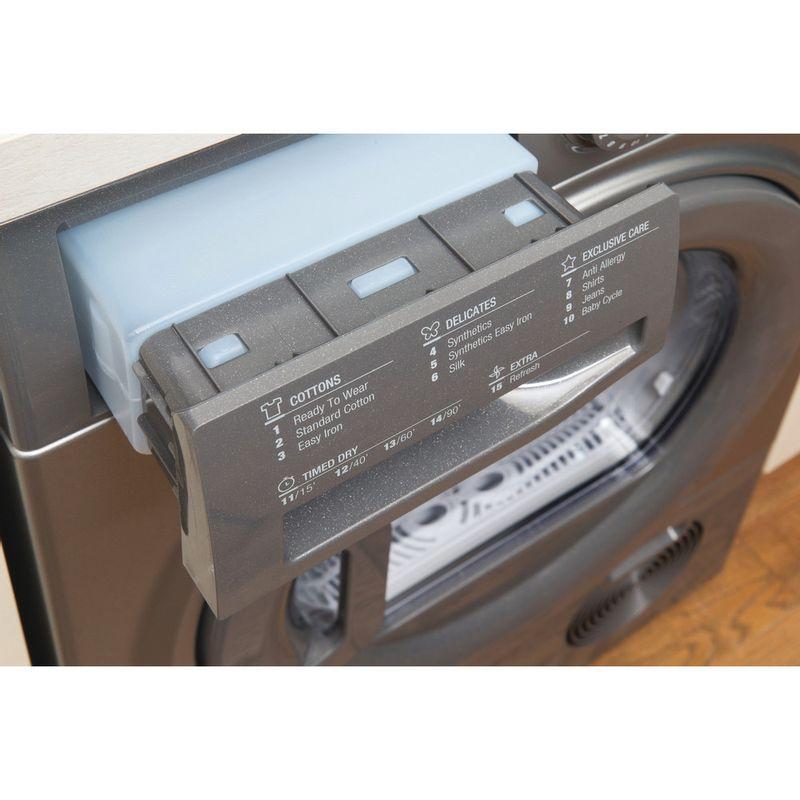 Hotpoint-Dryer-TCFS-83B-GG--UK--Graphite-Drawer