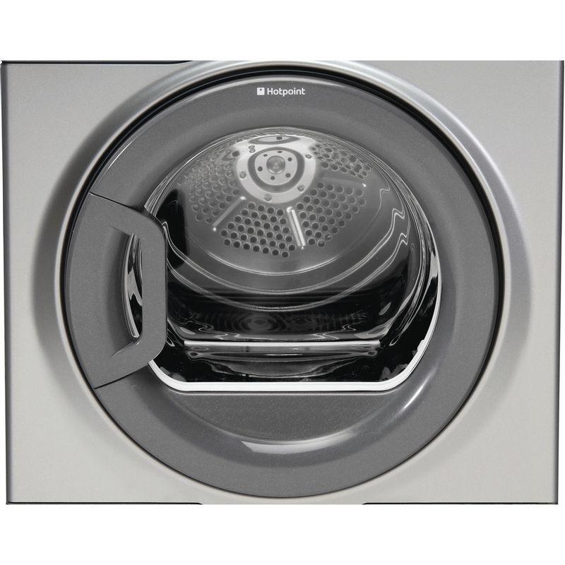 Hotpoint-Dryer-TCFS-83B-GG--UK--Graphite-Drum