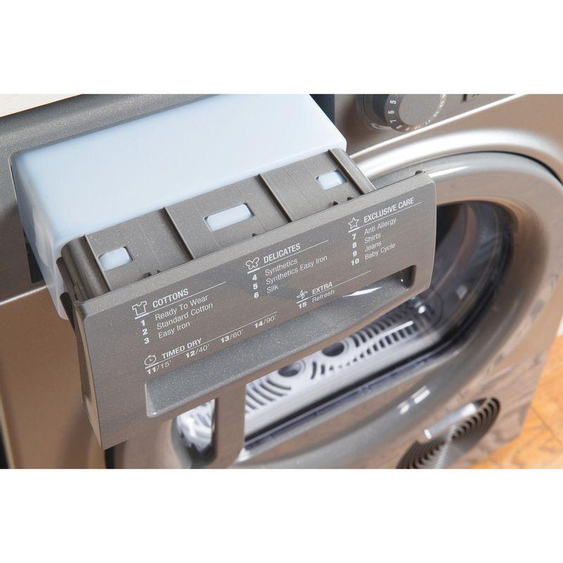 Hotpoint-Dryer-TCFS-73B-GG--UK--Graphite-Drawer