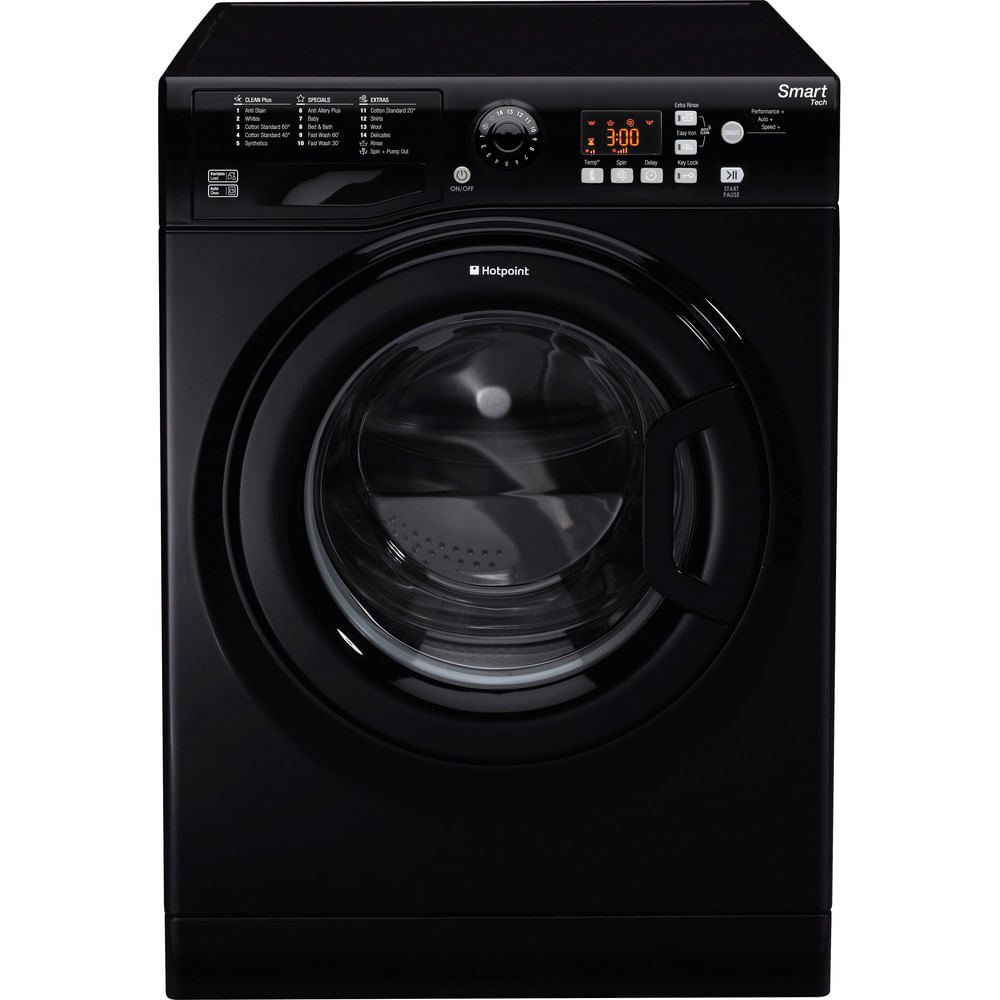 Hotpoint Freestanding Washing Machine WMFUG 842K UK : discover the specifications of our home appliances and bring the innovation into your house and family.