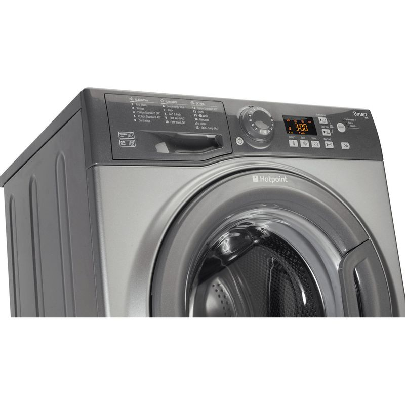 Hotpoint-Washing-machine-Free-standing-WMFUG-942G-UK-Graphite-Front-loader-A---Lifestyle_Perspective
