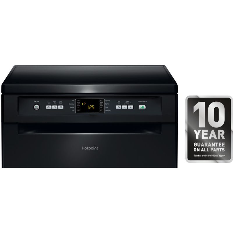 Hotpoint-Dishwasher-Free-standing-FDFEX-11011-K-Free-standing-A-Award